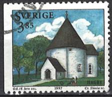 Sweden 1997. Mi.Nr. 1978, Used O - Oblitérés