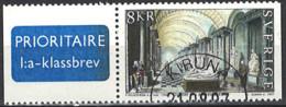 Sweden 1997. Mi.Nr. 2017, Used O - Oblitérés