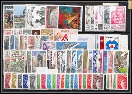 1978 Année Complète Neufs **  PARFAIT état Cote 62 Euros - Faciale 12 Euros - - 1970-1979