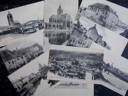 BELGIQUE BELGIË - AUDENARDE - Lot De 9 Cartes Postales !! - Unclassified