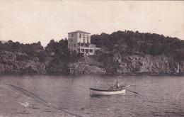 CAVALAIRE Surmer  Hotel , 1926 - Publicidad