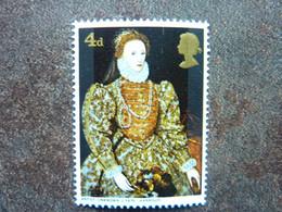 1968  British Paintings   SG = 771  **  MNH  Perfect - Ungebraucht