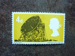 1966  British Technology  SG = 701  **  MNH  Perfect - Ungebraucht