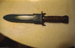 Baïonnette US M4 Kiffe Japon - Knives/Swords
