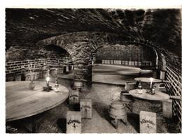 21 - Meursault - Le Chandelier - Hostellerie Dans Les Vignes - Meursault