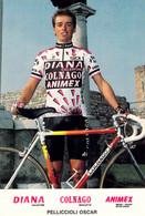 CYCLISME: CYCLISTE : OSCAR PELLICCIOLI - Cycling