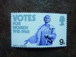 1968  British Anniversaries. Events Described On Stamps   SG = 768   **  MNH  Perfect - Ungebraucht