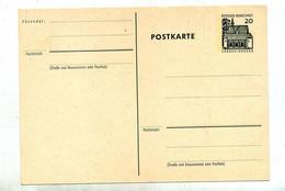 Carte Postale 20 Lorsch - Postales - Nuevos