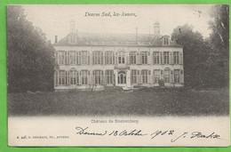 DEURNE SUD   -   Château De Boekenberg - Other