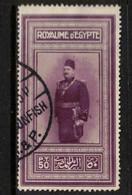 EGYPT, 1926  50pl KINGS BIRTHDAY SG 132 USED - Gebraucht