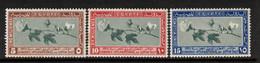 EGYPT, 1927 COTTON CONGRESS 3 MNH - Ungebraucht
