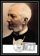 3625/ Carte Maximum (card) France N°2052 Félix Guyon Chirurgien Français - 1970-79