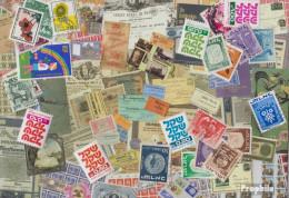 Israel Briefmarken-25 Verschiedene Marken - Collections, Lots & Séries