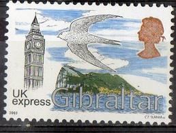 U.K. Express   2003 XXX - Gibraltar