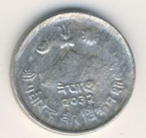 NEPAL 1975: 5 Paisa, 2032, KM 802 - Nepal