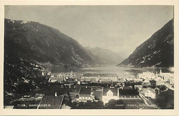 -ref-A228- Norvège - Norge - Ooda - Hardanger - Eneret - Eidnes - Ooda 1924 - - Norway