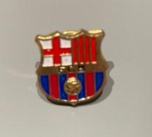 Pin FC Barcelona - Baloncesto