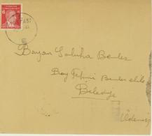 Turkey Military Mail Sahra Postasi (459) - Briefe U. Dokumente