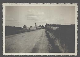Banneux - Photo Originale 1934 - 8,5 X 6 Cm - Sprimont
