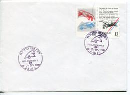Belgio 1989 - Cartas