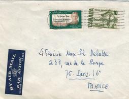 John McCrae Quebec 1969 - Kanadischer Dichter, Schriftsteller Und Mediziner - Sanitätsoffizier WWI - Briefe U. Dokumente
