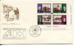 Canada 1989 - 1981-1990