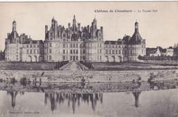 41,LOIR ET CHER,CHAMBORD,CHATEAU,1917 - Chambord