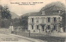 H2702 - VENCE - D06 - Route Du Loup - Vence