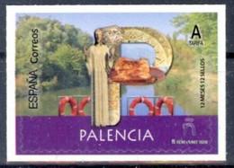 ESPAGNE SPANIEN SPAIN ESPAÑA 2020 12 MONTHS MESES 12 STAMPS SELLOS: PALENCIA MNH ED 5372 MI 5476  YT 5178 - 2011-... Nuevos & Fijasellos