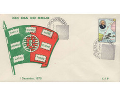 Ref. 503080 * MNH * - CAPE VERDE. 1969. CENTENARY OF THE BIRTH OF ADMIRAL CARLOS VIEGAS GAGO COUNTINHO . CENTENARIO DEL - Cape Verde