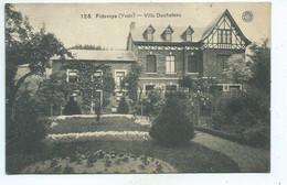 Fidevoye Villa Duchateau Yvoir - Yvoir