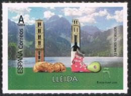 ESPAGNE SPANIEN SPAIN ESPAÑA 2020 12 MONTHS MESES 12 STAMPS SELLOS: LLEIDA MNH ED 5369 MI 5467 YT 5170 - 2011-... Nuevos & Fijasellos
