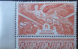 R1507/203 - 1946 - COLONIES FR. - INDOCHINE - POSTE AERIENNE - N°39 NEUF** CdF - Airmail