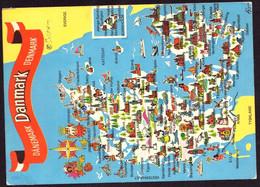 AK 003251 DENMARK - Danimarca
