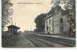 MARTAIZE - La Gare - Sonstige Gemeinden