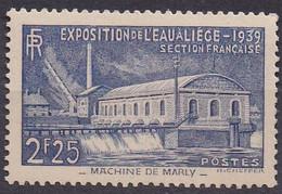 ANNEE 1939,SPLENDIDE TIMBRES DE LUXE N° 841. NEUF (**),SANS TRACE DE CHARNIERE.A SAISIR !!!!!!!!!!! - Unused Stamps