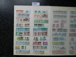 Indonesia : Small Dupicated Stock, Very Cheap !! - Verzamelingen (in Albums)