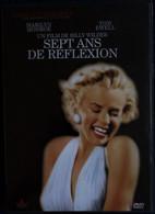 Sept Ans De Réflexion - Film De Billy Wilder - Marilyn Monroe - Tom Ewell . - Classic