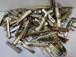 X1 CUILLERE PLATE Pour GRENADE FRANCAISE Modèle F5 - Decorative Weapons