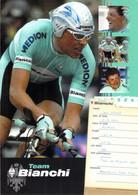 CYCLISME: CYCLISTE : JAN ULLRICH - Ciclismo