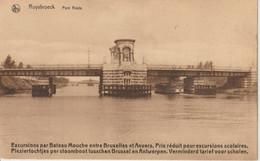 Ruysbroeck - Pont Route - *590* - Sint-Pieters-Leeuw