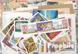 Ungarn Postfrisch 1971 Kompletter Jahrgang In Sauberer Erhaltung - Volledig Jaar