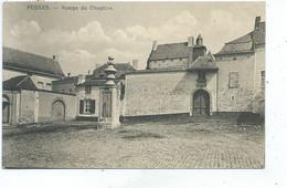 Fosses La Ville Pompe Du Chapitre - Fosses-la-Ville