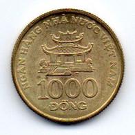 Vietnam 1000 Dong 2003 SUP+ - Vietnam