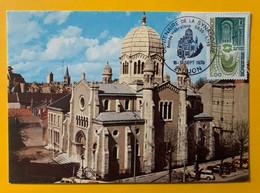 13357 - Centenaire De La Synagogue Dijon 16-17 Septembre 1979 - Unclassified