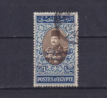 EGYPT 1952, Mi# 373, Part Set, Personalities, Used - Usados