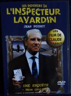 """Les Dossiers De L' Inspecteur LAVARDIN - """" Maux Croisés """" - Film De Claude Chabrol - Jean Poiret . - Crime"""
