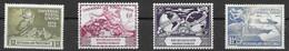 Betchuanaland Mint Low Hinge Trace * 1949 UPU - 1885-1964 Herrschaft Von Bechuanaland
