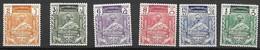 Burma Mint Low Hinge Trace * 1949 UPU (5 Euros) - Burma (...-1947)