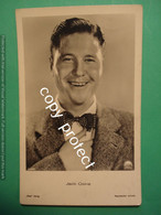 PNRJ83 Jack Oakie Cinema Actors Photo Postcard - Attori
